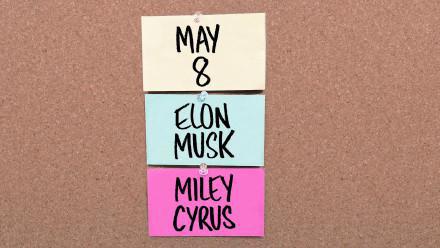 马斯克将于 5 月 8 日主持《周六夜现场》,此前客串过《钢铁侠 2》等节目