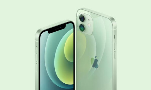 iPhone 12 系列助力,全球智能手机市场规模今年有望超过 4000 亿美元