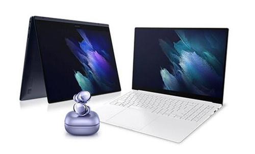 外媒:三星 OLED 屏幕笔记本电脑今年目标是 100 万台