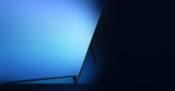 微软官方预热 Win11 秋季新品发布会,Surface 新设备板上钉钉