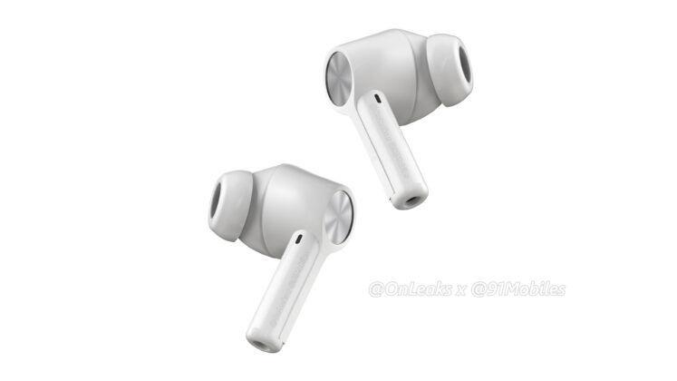 一加 Buds Z2 真无线耳机曝光:半入耳设计,有望于 10 月发布