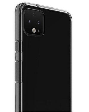 """谷歌Pixel 4 XL大泄露:""""浴霸""""摄像头不是秘密"""