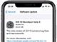 iOS 13/iPadOS 13 Beta 4系统固件开始推送