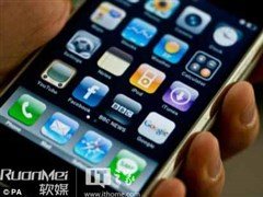 iPhone 3GS to iPhone5:你来,我走