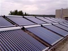太阳能热水器的衰落:行业门槛低质量参差是主因