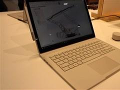 微软谈Surface Book 2设计:内部彻底优化,铰链体验更流畅