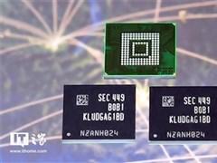 第二季度eMMC/UFS价格下跌:吸引手机厂商采用大容量内存