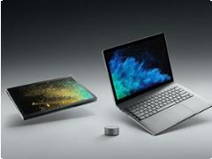 彭博:微软2018年底发布10英寸Surface平板,抗衡iPad售价2549元