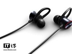 """399元:一加发布首款无线蓝牙耳机""""云耳"""",还支持Dash闪充"""