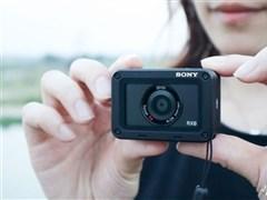 索尼迷你黑卡RX0相机体验:你好,世界