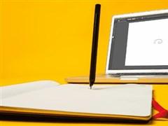 将纸上创意实时同步,这支Adobe御用笔是设计师福音