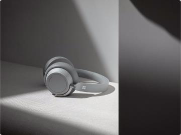 微软Surface Headphones推送首个固件更新