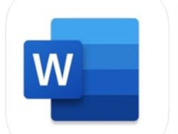 微软Word/Excel/PowerPoint/OneNote iOS正式版更新,用上全新Office图标