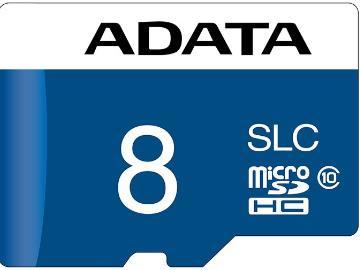 威刚发布新款microSD卡,使用传家宝 SLC 颗粒