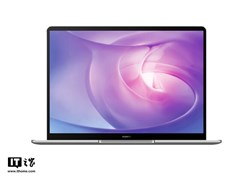 华为 MateBook 13 更新MX 250独显:i5+512GB 5699元