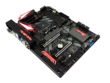 映泰宣布400系列主板支持PCIe 4.0,AMD你说什么我没听见