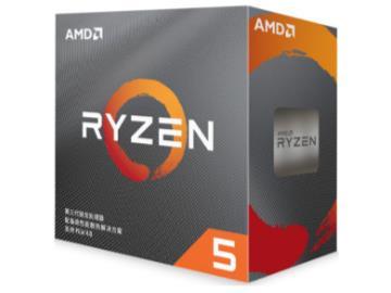 AMD 3600X评测公布:Cinebench单核跑分超i9-9900K