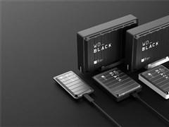 西数发布游戏级外置硬盘:USB 3.2 gen 2×2 接口,速度达2000MB/s
