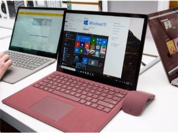 最新爆料:AMD 将为微软新款Surface产品定制R5 3550U
