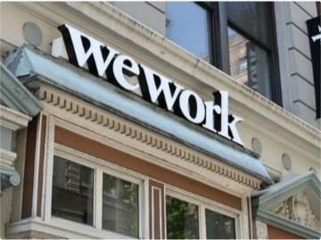 WeWork突然宣布撤回招股书,暂搁浅IPO计划