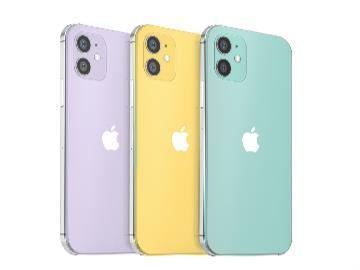 苹果在售 iPhone 续航测试:iPhone 12 较 iPhone 11 增加一个半小时
