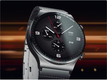 华为手表应用商店更多类型应用曝光,明年升级至鸿蒙