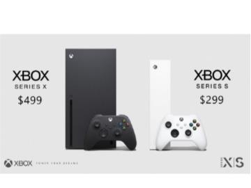 国行将至,微软新款 Xbox 游戏机通过 3C 认证