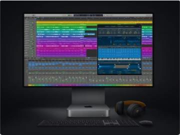 YouTuber 测试:苹果 M1 Mac 可运行多达 6 台外接显示器