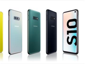 安卓 11 来了,三星 S10/S10e/S10+ 系列 One UI 3.0 测试版发布