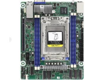 华擎发布新款 ITX 主板:支持 64 核霄龙处理器和 256GB 内存