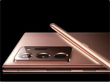 消息称三星 Note 系列手机将被取消,「超大杯」元老为何谢幕