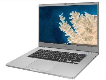 三星 Chromebook 4/4+ 笔记本在英国开售:搭载英特尔赛扬 N4000 ,2623 元起,可运行安卓 App