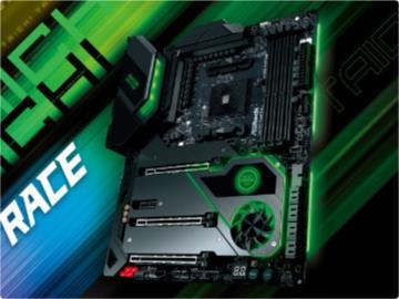 华擎与雷蛇推出联名款游戏主板:原生整合 Razer Chroma RGB 灯效