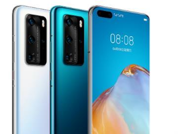 华为成俄罗斯在线出售智能手机的第一品牌