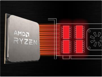 技嘉发布 AMD 500 系主板 BIOS 更新:支持 SAM 内存智取技术和狂暴模式
