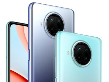 1299 元起,Redmi Note 9/Pro 5G 手机正式开售:搭载天玑 800U、骁龙 750G