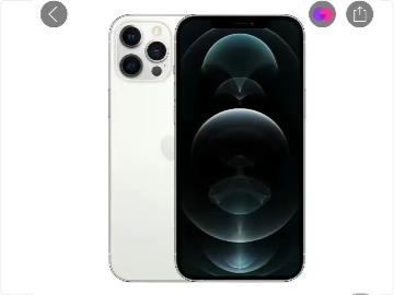 苹果 iPhone 12 Pro 上架拼多多百亿补贴