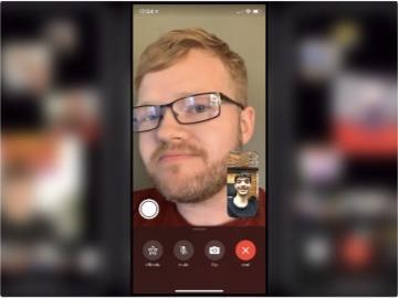 苹果 iOS 14.2 隐藏功能:FaceTime 视频通话支持 1080p