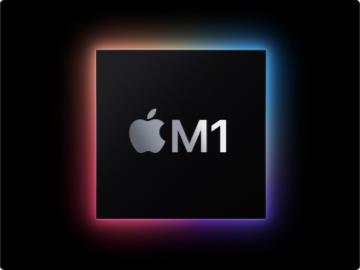 谷歌 TensorFlow 2.4 Mac M1 优化版发布:相比 Intel MacBook Pro/Mac Pro 性能巨大提升