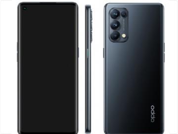 电信泄露 OPPO Reno5 系列部分参数:电池相同,但 Pro 版本更轻更薄且更强