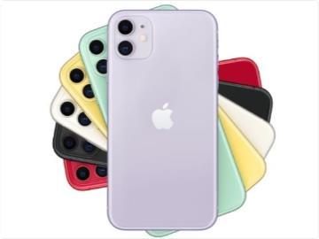 苹果承认部分 iPhone 11 存在触摸问题,将免费提供维修服务
