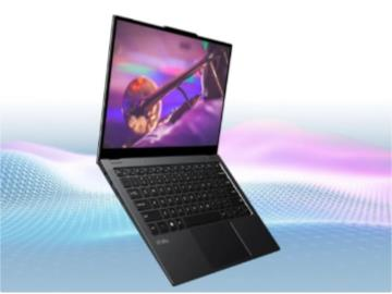 驰为发布 LarkBook 笔记本:1kg 重,11.9mm 厚