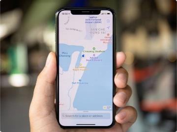 蘋果:iPhone11 機型已使用北斗系統作為其位置數據系統的一部分