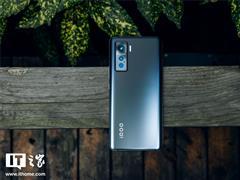 "【IT之家评测室】iQOO 5 评测:iQOO 诞生以来体验最 ""水桶""一款旗舰手机"