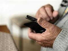 【IT之家评测室】诺基亚 C3 手机体验:平凡百元机,出色的老人机