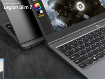 联想拯救者 Slim 7 笔记本有到周���S便找一��神�F望 10 月上市
