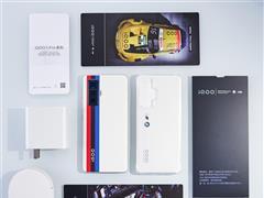 """""""一用难回"""": iQOO 5 Pro 传奇版 120W 闪充体验"""