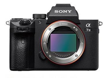 索尼 A7M4 要来了?9 月 15 日将有两款全幅相机发布