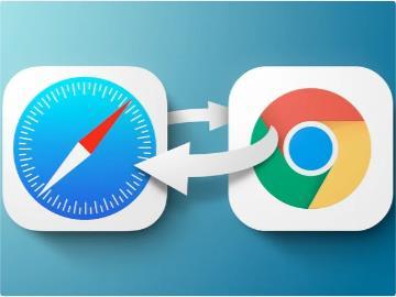 看苹果 iOS14 如何将谷歌 Chrome 设为默认浏览器