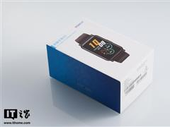 【IT之家评测室】荣耀手表 ES 评测:带运动私教的健康助手
